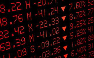 The Impact of Negative Market Returns